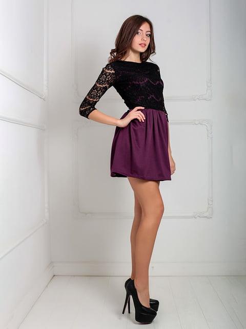 Платье бордовое Podium 5035587