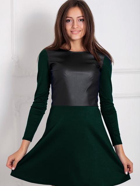 Платье двухцветное Podium 5035685