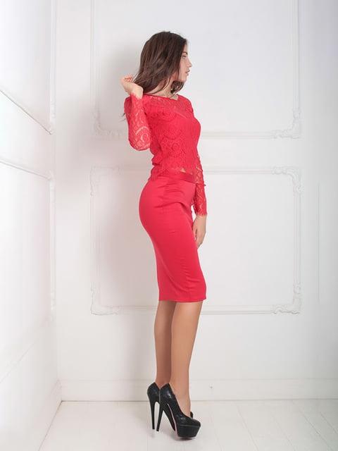 Комплект: блуза и юбка Podium 5035856