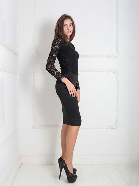 Комплект: блуза и юбка Podium 5035861