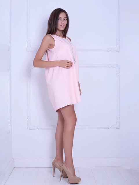 Платье розовое Podium 5036130