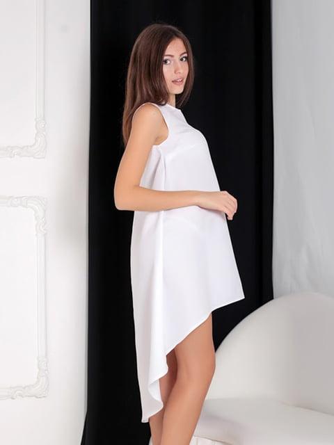 Платье белое Podium 5036435