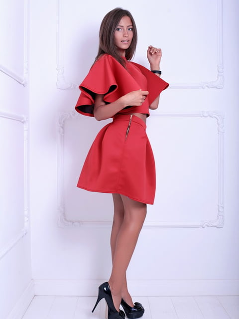 Комплект: блуза и юбка Podium 5036705