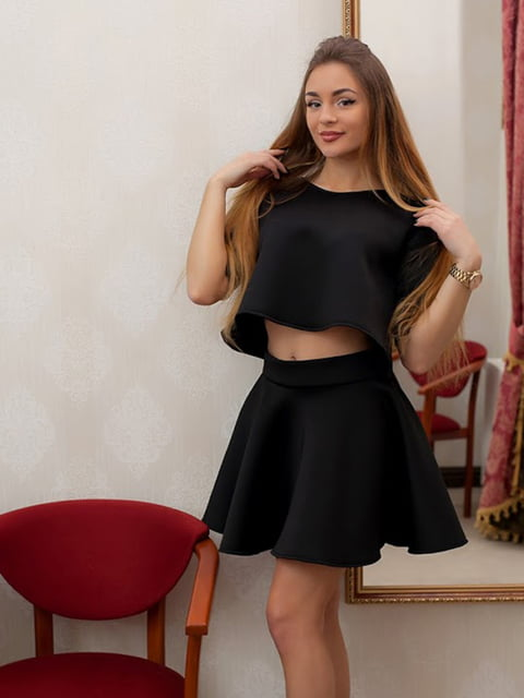 Комплект: блуза и юбка Podium 5036774