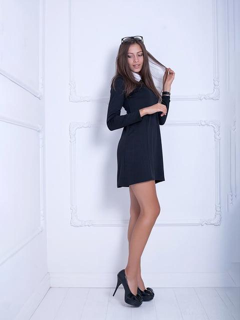 Платье черное Podium 5036801