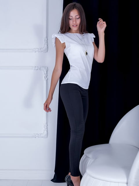 Блуза белая Podium 5037200