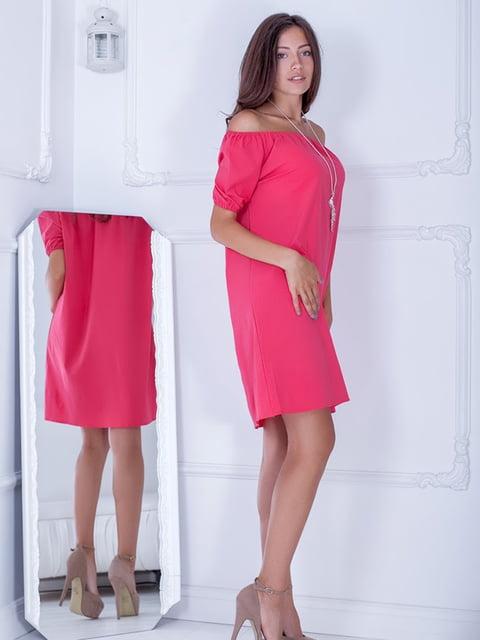 Платье персикового цвета Podium 5037226