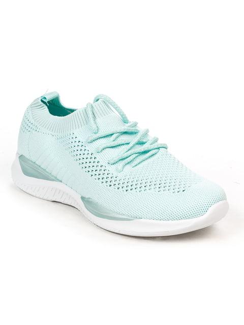 Кросівки м'ятного кольору Sopra 4915197
