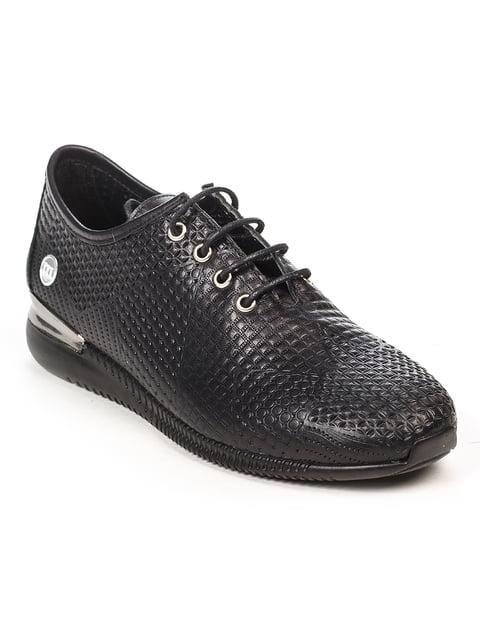 Туфли черные Mammamia 4915421
