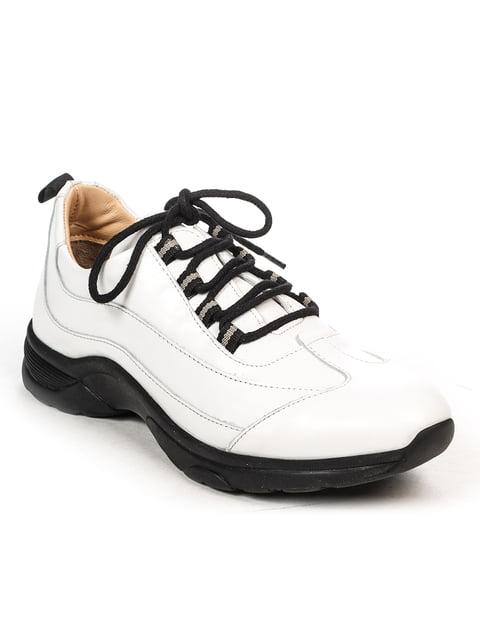 Кроссовки белые Guero 4915253