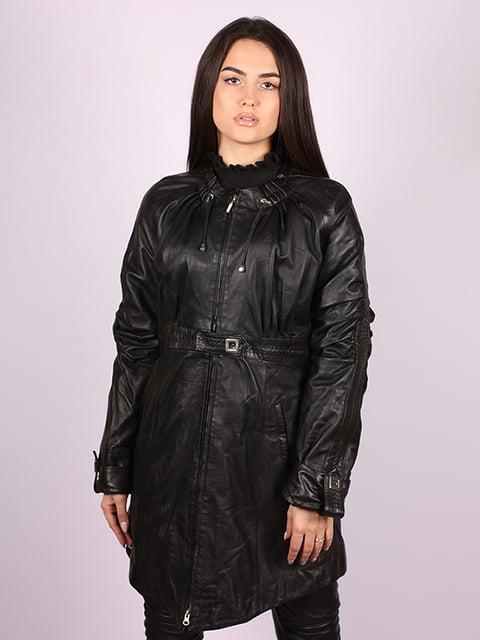Куртка черная Jakko 5034442