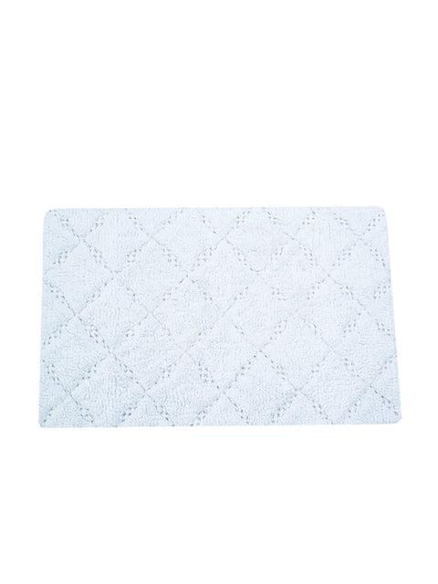Килимок для ванної кімнати (70х115 см) IRYA 4815857