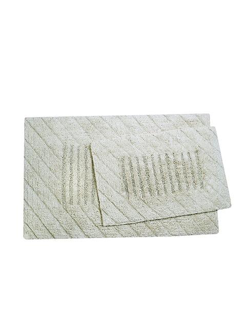 Коврики для ванной комнаты (60х90 см); (40х60 см) IRYA 4815860