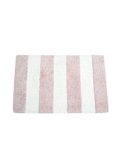 Килимок для ванної кімнати (70х110 см) IRYA 4975088