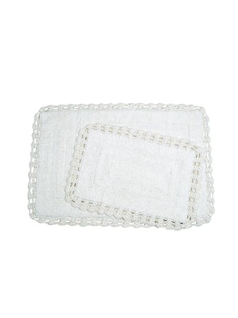 Коврики для ванной комнаты (60х90 см); (40х60 см) IRYA 4975109