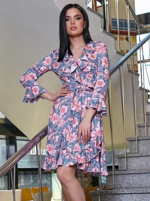 Сукня в квітковий принт Seventeen 5037671
