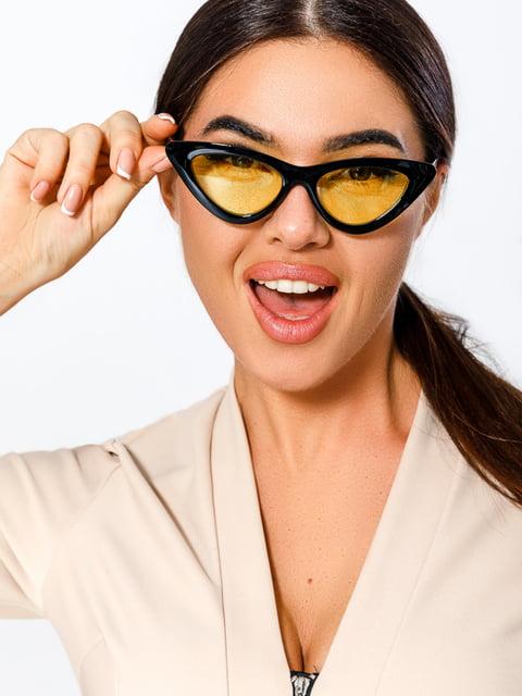 Очки солнцезащитные Gepur 5037548