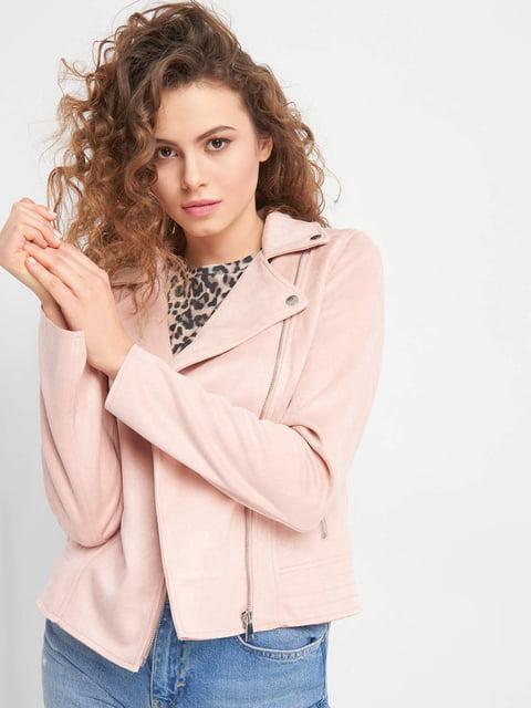 Куртка рожева Orsay 5039373