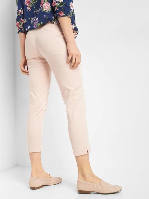 Штани рожеві Orsay 5039306