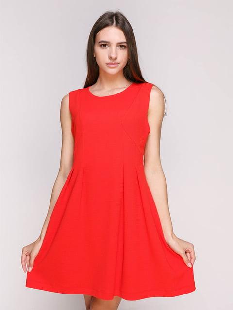 Сукня червона Pimkie 4871095