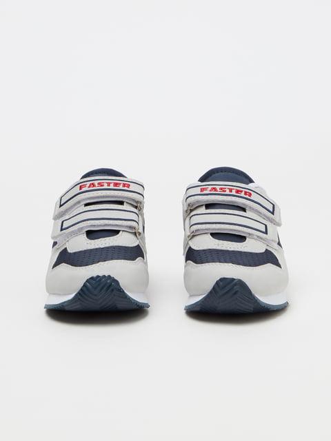 Кросівки комбінованого забарвлення Oviesse 5034548