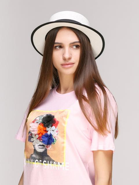 Шляпа белая NB 5029391