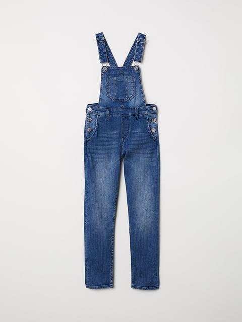 Комбінезон синій H&M 5046057