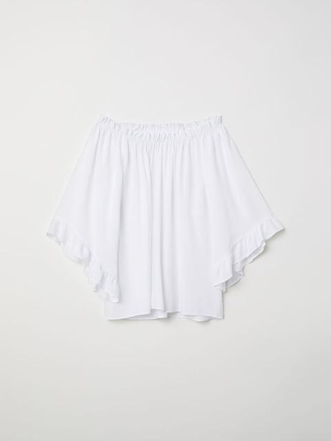Блуза біла H&M 5046130