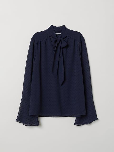 Блуза синя H&M 5046803
