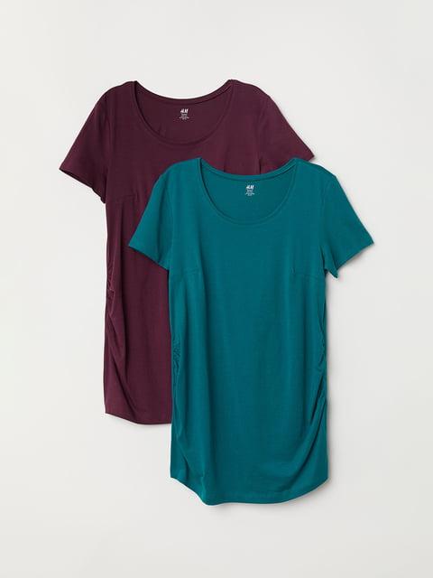 Набір футболок (2 шт.) H&M 5045123