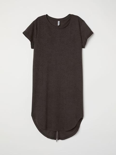 Сукня чорна H&M 5045401