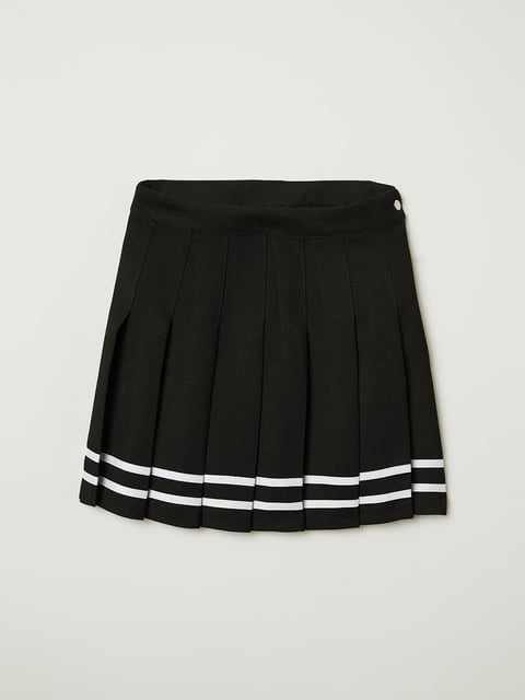 Юбка черная H&M 5046005