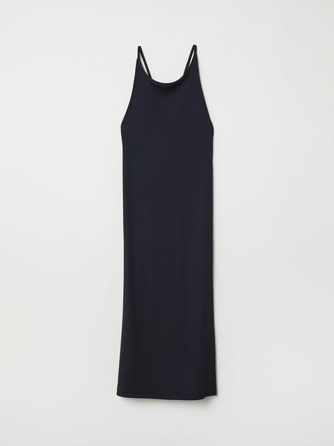 Сукня чорна H&M 5046748