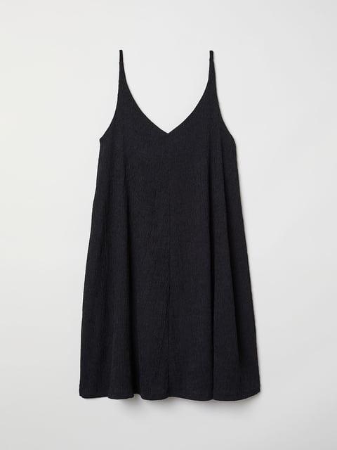 Сукня чорна H&M 5046795