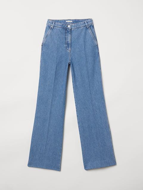Джинси блакитні H&M 5046972