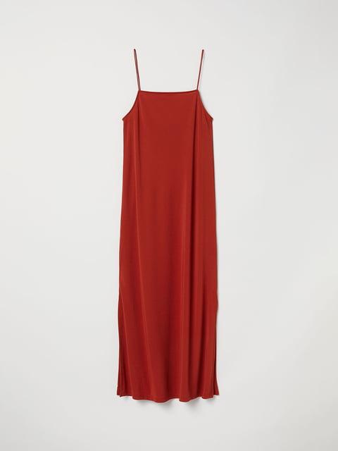 Сукня червона H&M 5047046