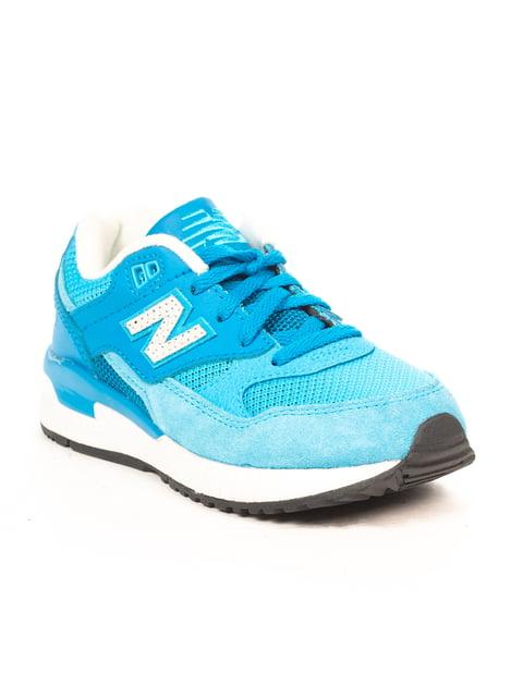 Кросівки зелені New Balance 574 New Balance 4042348
