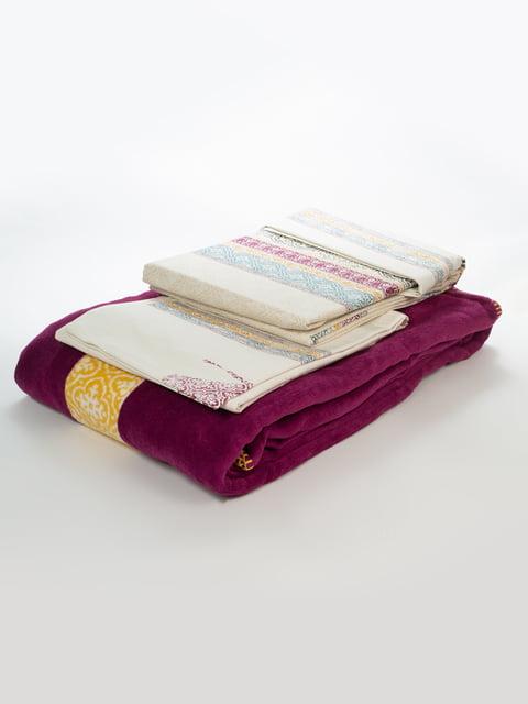 Комплект постельного белья двуспальный Karaca Home 4564840
