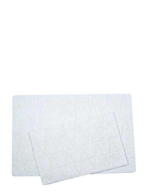 Коврики для ванной комнаты (60х90 см); (40х60 см) IRYA 4815869