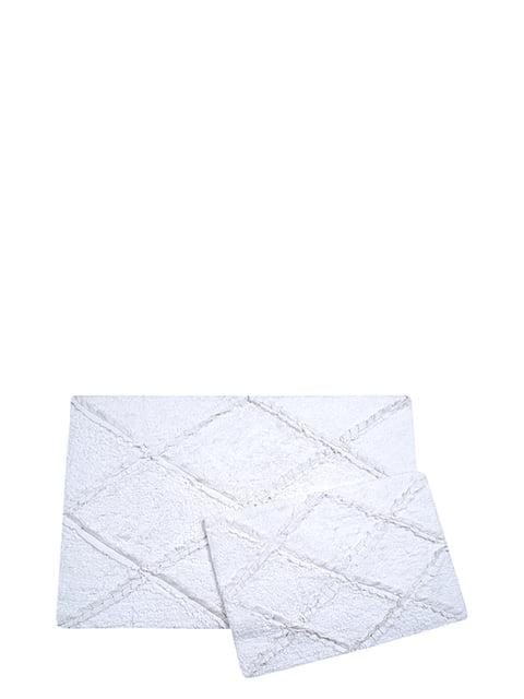 Килимки для ванної кімнати (60х90 см); (40х60 см) IRYA 4975117