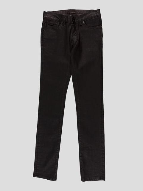 Джинсы черные Zara 4526585