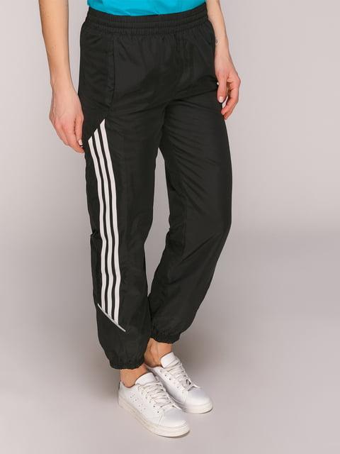 Брюки черные Adidas 3297187