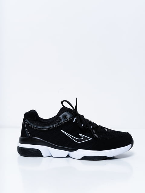 Кросівки чорні Magnet 4982886