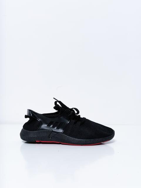 Кросівки чорні Magnet 4982890