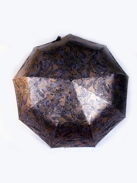Зонт-полуавтомат S&R Fashion 5054970