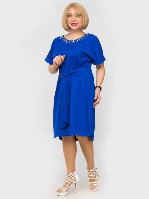 Платье цвета электрик LibeAmore 5057249
