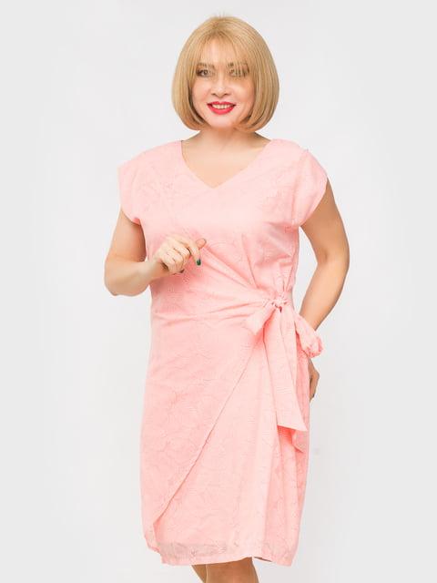 Сукня рожева LibeAmore 5057280