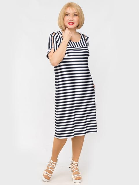 Платье в полоску LibeAmore 5057295