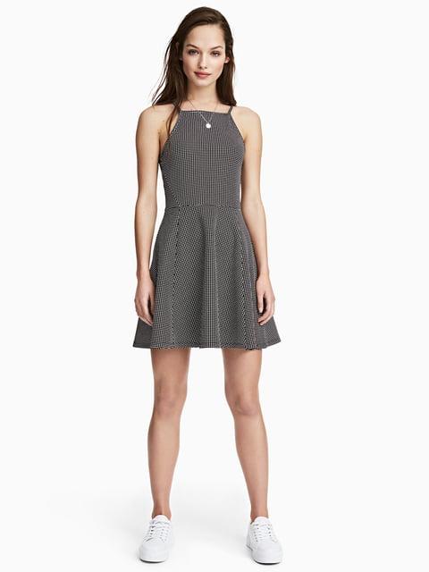 Сукня в принт H&M 5044989
