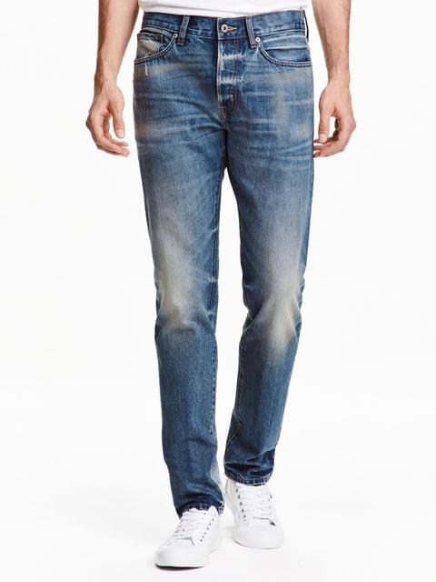 Джинси сині H&M 5045066